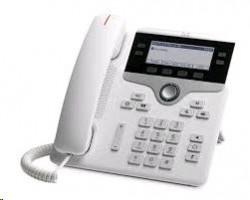 Cisco UC PHONE 7841 WHITE