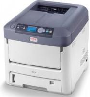 Tiskárna OKI C712dn