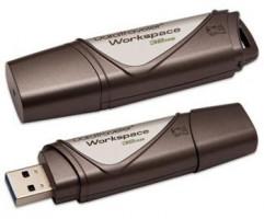 Kingston DataTraveler Workspace 32GB USB 3.0,Windows to Go cert. 250MB/s,retail