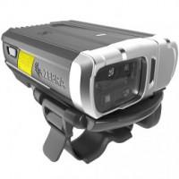 Bluetooth skener Zebra RS6000, BT, 2D, SR, spoušť
