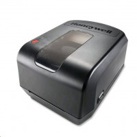 Honeywell PC42t - Thermal Transfer, 8 dots/mm (203 dpi), EPL, ZPLII, USB, RS232, Ethernet, ribbon core: 25,4mm
