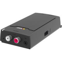 AXIS C8033 Network Audio Bridge Rozšiřující zařízení pro zvuk