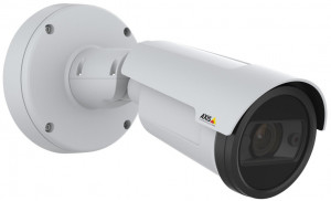 AXIS P1447-LE, Fixed Box Network Camera