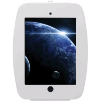 Compulocks iPad Secure Space Enclosure Wall držák White - Nástěnná montáž pro tablet - hliník - bílá - pro Apple iPad mi