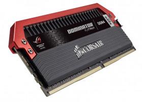 Corsair CMD16GX4M4B3200C16-ROG 16GB(4 x 4 GB) DDR4 3200MHz paměťový modul