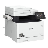 Canon i-SENSYS MF734Cdw - PSCF/ A4/ WiFi/ LAN/ SEND/ DADF/ duplex/ PCL/ PS3/ colour/ 27ppm