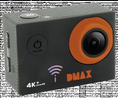 Bresser DMAX 4K - Akční kamera
