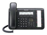 Panasonic KX-DT543, černá - IP telefon