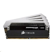 Corsair Dominator® Platinum, paměťová sada DDR4 DRAM 64 GB(4x 16GB), 2666 MHz