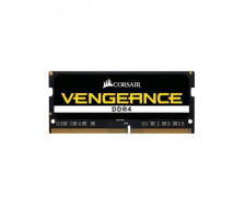 Corsair RAM SO DDR4 2400 64GB (4x16 GB) C16 VenK2