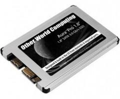 "OWC Mercury Aura Pro 1.8"" 480GB, Micro SATA - SSD disk"