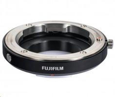 Fujifilm Objektiv adaptér Bajonett X / M