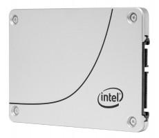 "INTEL serverové SSD 480GB / DC S3520 / Interní / 2,5"" / SATAIII / 7mm / OEM"