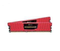 Corsair RAM DDR4 2400 8GB (2x4GB) C16 Ven K2