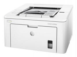 HP LaserJet Pro M203dw (A4, 28 ppm, USB, Ethernet, Wi-Fiduplex)