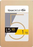 SSD 2,5  1TB Team L5 Lite 3D