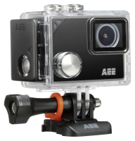 AEE LYFE Titan Action Cam 4K 30fps - vystavený kus
