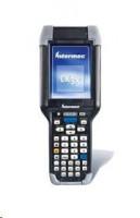 Intermec CK3X - 2D, EX25, USB, BT, Wi-Fi, alpha, ICP mobilní (počítač+software+baterie) barva:černá