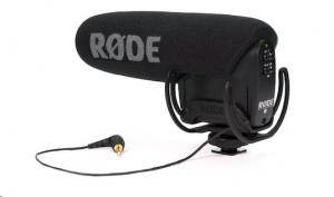 Rode - Mikrofon ke kamerám VideoMic Pro Rycote, černý