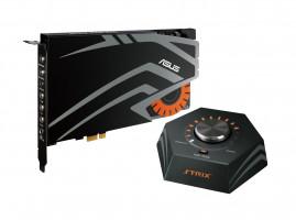 ASUS STRIX RAID PRO - Zvuková karta