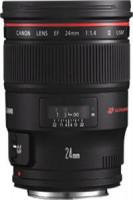 Canon EF 24mm f/1.4L II USM - selekce