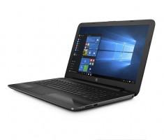 """HP 250 G6 i5-7200U / 4GB / 256GB SSD / Intel HD / 15,6"""" FHD / Win 10 / stříbrný"""