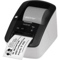 Brother QL-710W tiskárna štítků