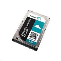 """Seagate Enterprise Capacity HDD, 2.5"""", 2TB, SAS, 7200RPM, 128MB cache ST2000NX0273"""