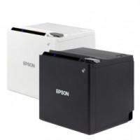 Epson DM-D30, zákaznický displej, USB, černá