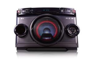 LG OM4560 Hi-Fi Entertainment System 220W
