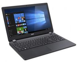 "Acer Extensa 15 (EX2519-C2QE) Celeron N3060/2GB+N/500 GB+N/DVDRW/15.6"" HD matný/BT/Linux/Black"