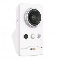 AXIS Companion Cube LW bezpečností kamera
