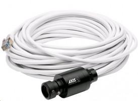 AXIS F1015 Sensor Unit - Síťová bezpečnostní kamera
