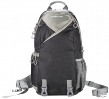 Mantona ElementsPro Venkovní batoh, černý
