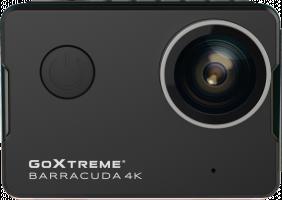 GoXtreme Barracuda 4K, Akční kamera