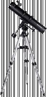 Bresser Galaxia 114/900 EQ SKY Teleskop