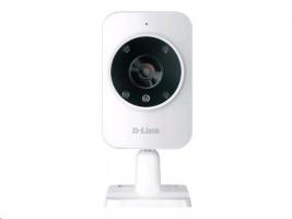 Mydlink Home Monitor HD - Síťová bezpečnostní kamera - barevný ( Den a noc ) - 1280 x 720 - audio -