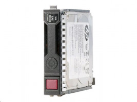 HP Enterprise - Pevný disk - 300 GB - hot-swap - 2.5