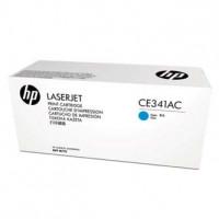 HP CE341AC Cyn Contr LJ Toner Cartridge
