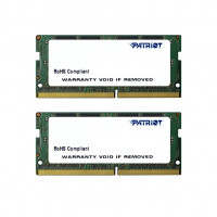 Patriot Signature DDR4 SODIMM 2133MHz 2x16GB