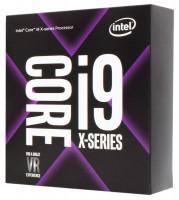 INTEL Core i9-7940X / 14 jader / 28 Threads / 3,1GHz / 19,25MB / LGA2066 / bez chladiče