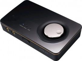 ASUS Xonar U7 MKII - Zvuková karta