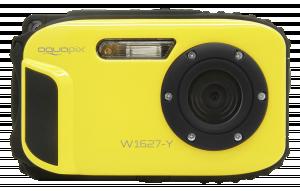 Easypix Aquapix W1627, Žlutý Fotoaparát