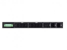 "AUTOMATIC TRANSFER SWITCH RACK 19"" pro POWER WALKER UPS (do 3000VA)"