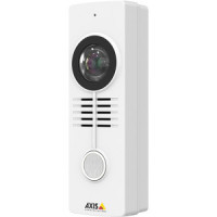 Axis A8105-E IP security camera bílá