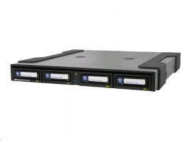Tandberg RDX QuikStation 4 Disk library