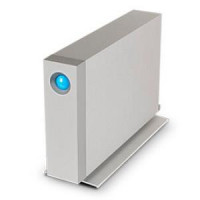 LaCie d2 Thunderbolt 2, 6TB, USB 3.0