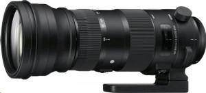 Sigma DG 5-6,3/150-600 OS N/AF HSM Objektiv