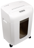 Olympia MC 408.2 papír shredder white (2636)