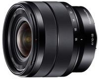 Sony SEL 4/10-18 mm E-Mount Sony Objektiv